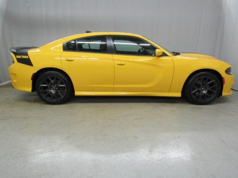 Certified Pre-Owned 2018 Dodge Charger Daytona
