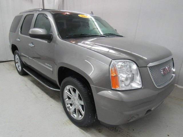gmc red in tennessee denali used mitula yukon awd franklin tn cars