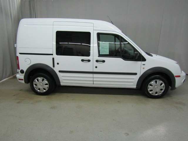 Pre-Owned 2013 Ford Transit Connect XLT